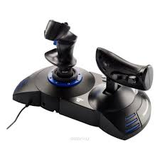 <b>Джойстик Thrustmaster T-Flight</b> Hotas 4 official EMEA [PS4/PC ...