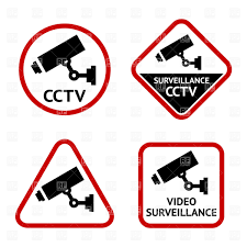 free security camera symbol