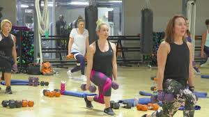 Cathe Live: <b>Oh My Glutes</b> – 2 Lazy 4 the Gym