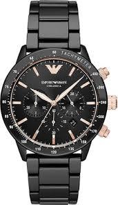 <b>Мужские</b> наручные <b>часы Emporio Armani</b> — купить на ...