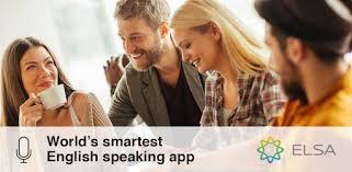 <b>ELSA</b> Speak - Learn English Pronunciation - Apps on Google Play