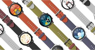 <b>Xiaomi Watch Color</b> is an all-new <b>smartwatch</b> – that looks pretty ...