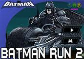 Batman games for kids - Batman games