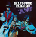 Into the Sun by Grand Funk Railroad