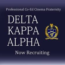 interview delta kappa alpha encourages collaboration hive mind 1960338 10203461940572629 1634909354 n