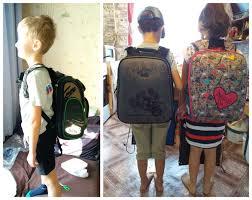 <b>Delune Brand</b> Girls <b>Grade</b> 1 4 Kids 3D Cartoon School bags ...