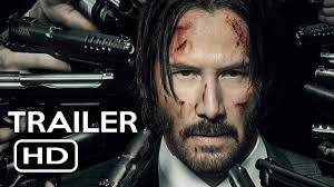 <b>John Wick</b>: <b>Chapter 2</b> Official Trailer #1 (2017) Keanu Reeves Action ...