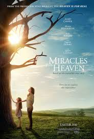 Los milagros del cielo (Miracles from Heaven)