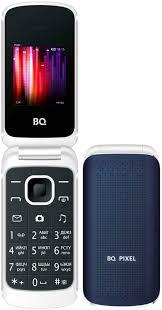 <b>BQ</b> 1810 Pixel Синий инструкция, характеристики, форум, отзывы