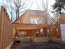 lamco lfl reg joists beam help builder eliminate columns open lamco a couple went to their builder alan barbro of ct a house plan for which they loved the exterior curb appeal the interior layout though was not as