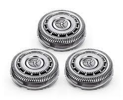 <b>3pcs Shaving</b> Replacement <b>Shaver</b> Head for Philips Norelco SH90 ...