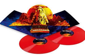 <b>Rick Wakeman</b> Preps New Prog-Rock LP 'The Red Planet'