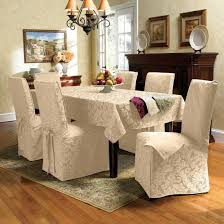 Ikea Dining Room Chair Covers Accessories Make Easy Dining Room Chair Covers Making Beautiful