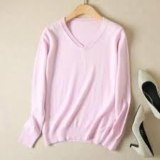 <b>LHZSYY</b> Spring <b>autumn</b> New soft <b>Cashmere Sweaters</b> Female Slim ...