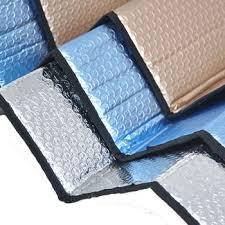 Thicken Aluminum Foil <b>Car</b> Windscreen Visor Sunshde <b>UV</b> ...
