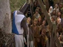 Monty Python And The Holy Grail- The <b>Black Knight</b> - YouTube