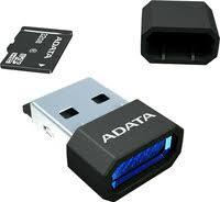 Устройства для чтения карт памяти <b>ADATA</b> — купить на Яндекс ...