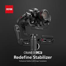 <b>Zhiyun Crane 3 LAB</b> - Home | Facebook