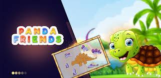 <b>Panda Friends</b> - Animal Puzzles - Apps on Google Play