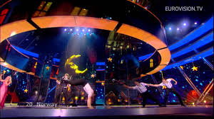 Alexander Rybak - Fairytale (<b>Norway</b>) 2009 Eurovision Song ...