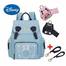 <b>Disney Fashion</b> Diaper Bag <b>Mummy Maternity</b> Nappy Bag ...