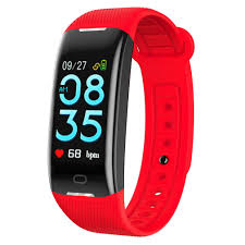 <b>AD10 smart bracelet</b> blood oxygen health Bracelet Heart Rate ...