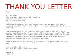 letter to boss appreciation letter to boss