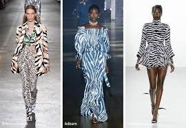 Spring/ <b>Summer 2019 Print</b> Trends   Fashion for petite <b>women</b> ...