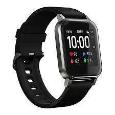 <b>Haylou smart watch 2</b> LS02 12 sport modes /Real-time heart rate ...