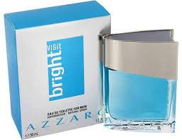 <b>Azzaro Bright Visit</b> by <b>Azzaro</b> - Buy online | Perfume.com