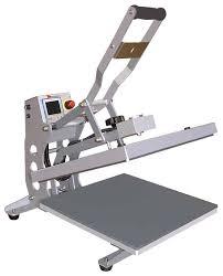 <b>Adkins</b> Heat Press & Sublimation Printing - Leapfrog Machinery