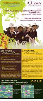 advertise us singapore number expatriate portal odyssey creative learning centre
