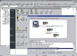 <b>GX Developer PLC Programming</b> Software - <b>Mitsubishi Electric</b>