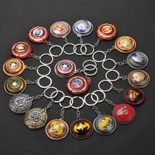 <b>Брелок</b> Капитан Америка <b>Marvel</b> Мстители, супергерой ...