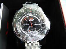 <b>Vostok</b>-<b>Europe</b> аналоговые наручные <b>часы</b> 200 М (20 атм ...
