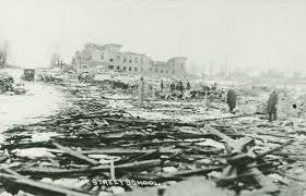 「Halifax Explosion」の画像検索結果