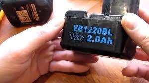 Переделка шуруповёрта <b>HITACHI</b>-DS12DVF3 на <b>Li</b>-<b>ion</b> своими ...