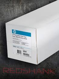 <b>HP Photo-realistic Poster</b> Paper   Redshank