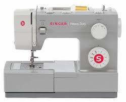 Купить <b>Швейная машина SINGER Heavy</b> Duty 4411 серый в ...