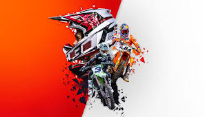 MXGP 2020 - The Official <b>Motocross</b> Videogame