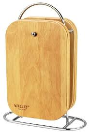 <b>Набор</b> разделочных <b>досок</b> Vitesse VS-1347 Patti (<b>6</b> шт.) — купить ...