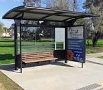 Images & Illustrations of bus stop