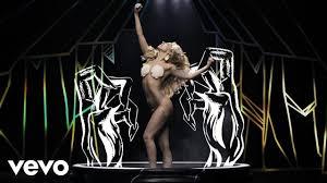 <b>Lady Gaga</b> - Applause (Official) - YouTube