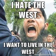 Angry Muslim Guy | Meme Generator via Relatably.com