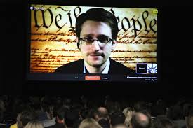 Laura Poitras on Snowden's Unrevealed Secrets - The Daily Beast