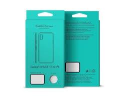 Купить чехол для смартфона <b>BORASCO для Xiaomi</b> MI 8 LITE ...