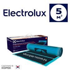 <b>Пленка инфракрасная</b> нагревательная <b>Electrolux ETS</b> 220-5