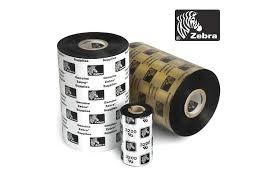 Купить <b>Красящая лента</b> RESIN 74м/64мм/110мм <b>Zebra</b> 5095 ...