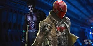 Titans Season 3 <b>Red Hood</b> Reveal Coming Tomorrow | Screen Rant
