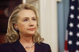La secrétaire d'État américaine Hillary Clinton. PHOTO GARY CAMERON, ARCHIVES REUTERS. Ajouter à Ma Presse - 624636-secretaire-etat-americaine-hillary-clinton
